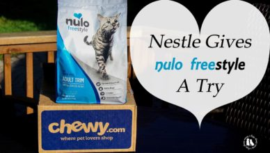 Nestle Gives Nulo Freestyle A Try