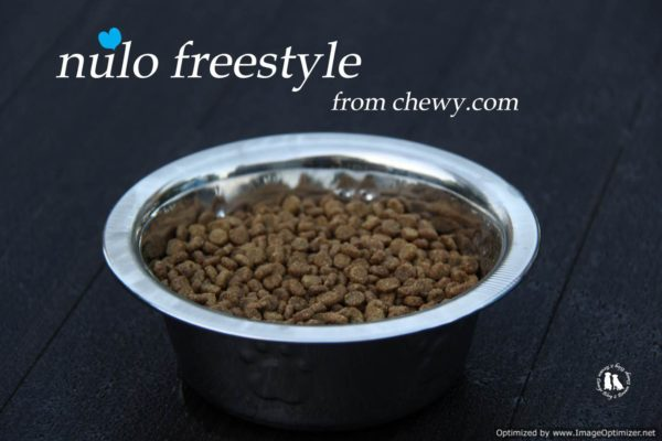 Nulo Freestyle From Chewy.com
