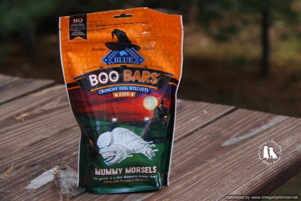Blue Buffalo Mummy Morsels Available At Chewy.com