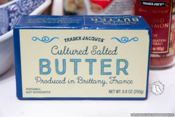 Butter From Brittany, France